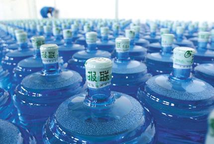2014年桶装水运营市场分析