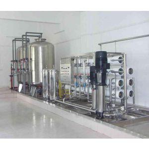 反渗透净化水设备生产场所必有制度
