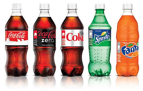 碳酸饮料生产线基本工艺流程