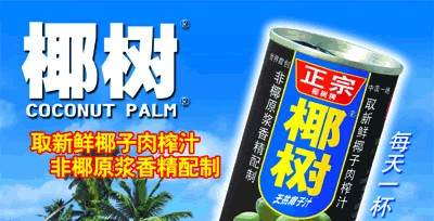 椰树集团-中国最大的天然植物蛋白