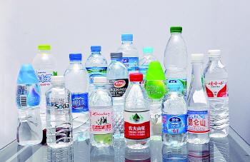 饮用水市场的秘密 你知道吗?