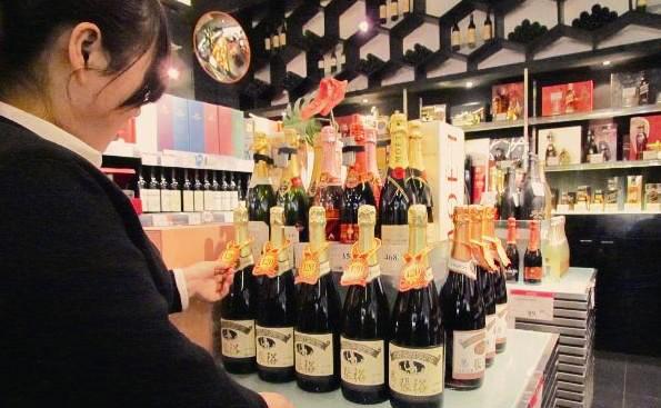 国内葡萄酒销量有望达60亿瓶