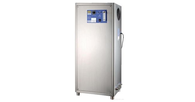 (空气源、氧气源)臭氧发生器