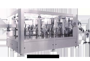 纯净水生产线设备