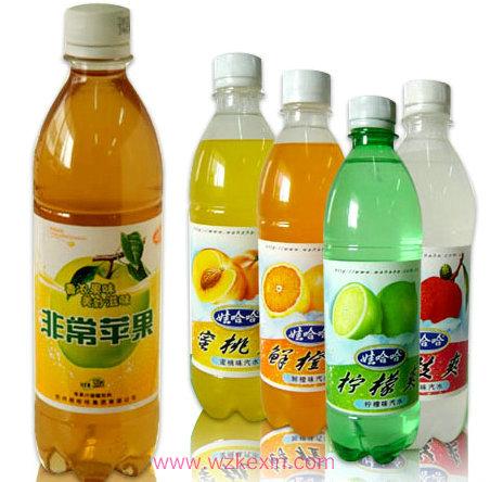 果汁饮料生产线设备