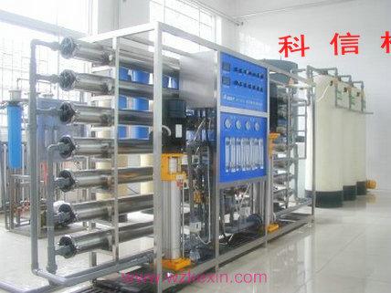 生物制药行业水处理