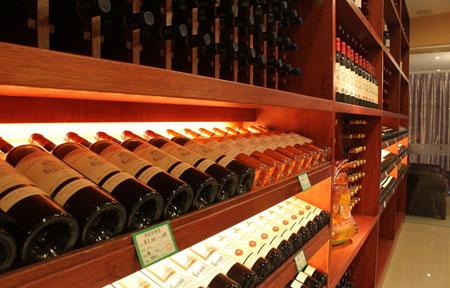 2014年国产葡萄酒进入全面调整期