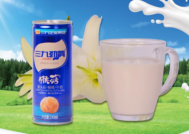 猴菇饮料灌装机|小型猴菇饮料生产线|猴菇饮料生产设备厂家温州科信