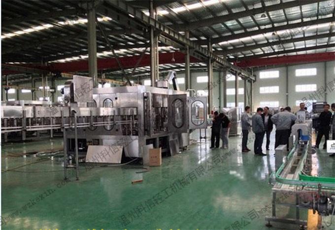 啤酒生产线设备