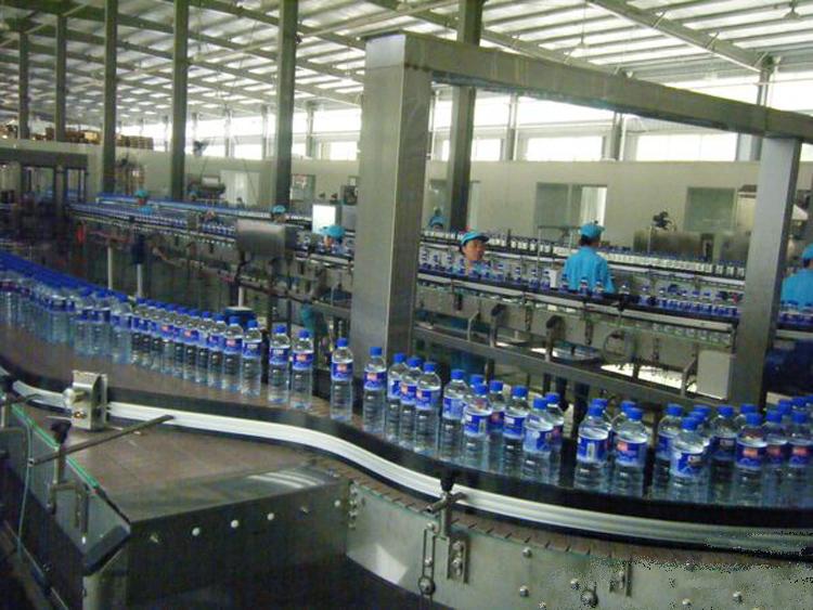 矿泉水生产设备的详细介绍