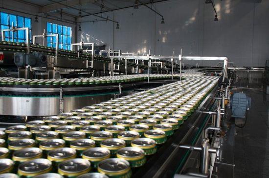 易拉罐灌装生产线企业的选择