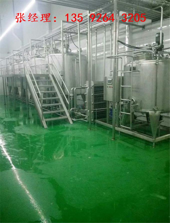 整套水果植物酵素生产设备|农副产品深加工合作社酵素设备厂家温州科信