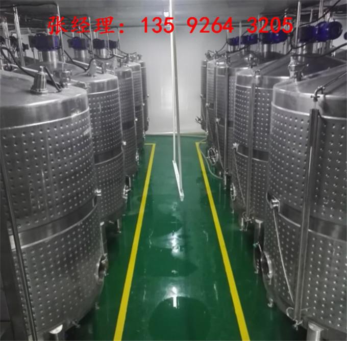 植物水果酵素生产加工全套设备 年产500吨整套水果酵素口服液包装生产设备