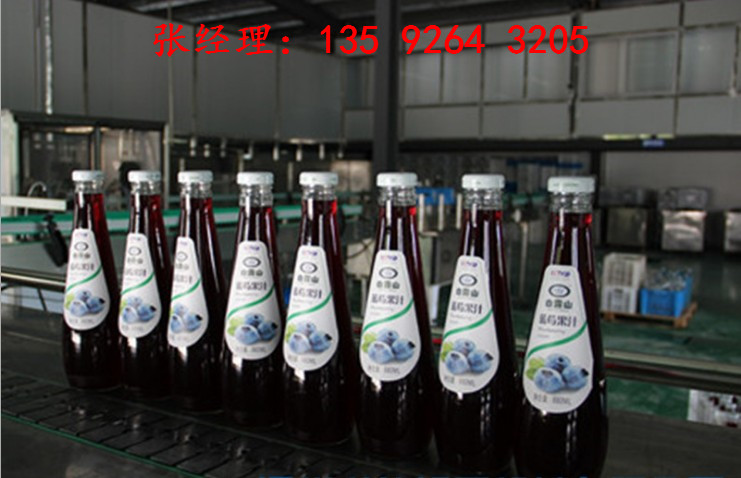 果酒果醋生产线135 9264 3205
