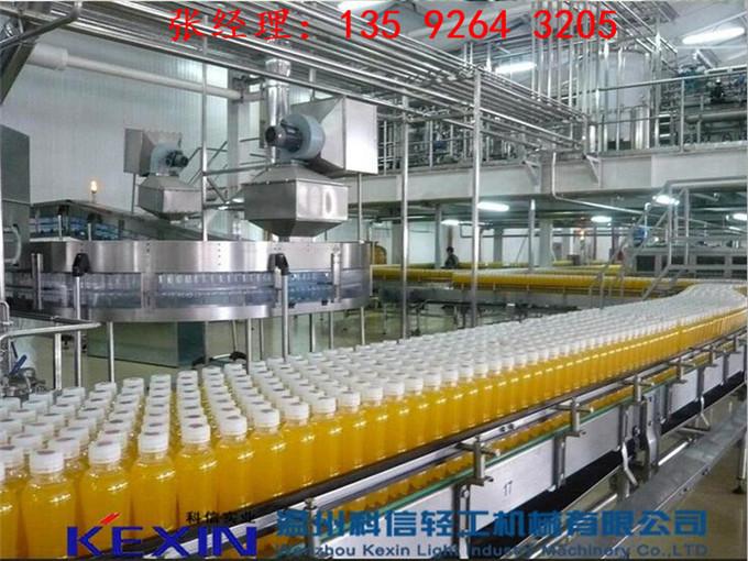 小型葛根饮料设备厂家|整套全自动葛根饮料生产线多少钱