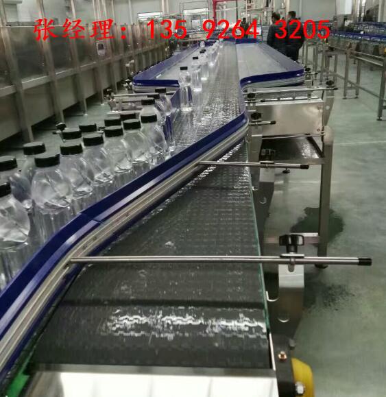小型瓶装水生产线设备多少钱|矿泉水生产线设备厂家