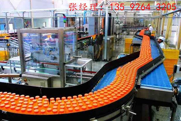 小型山楂汁饮料生产设备多少钱|山楂酵素设备厂家