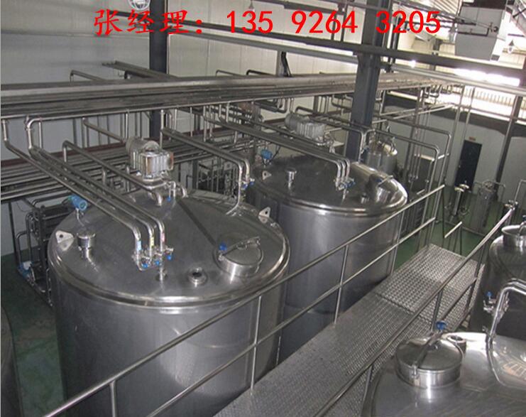 小格瓦斯饮料生产设备价格|碳酸饮料生产设备厂家