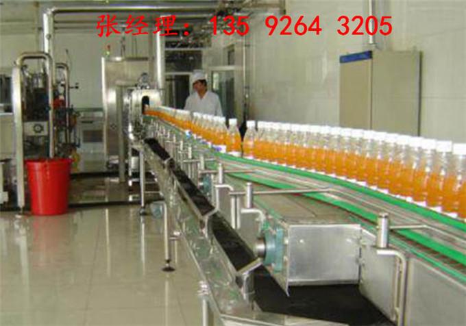 2019发酵果汁饮料生产设备咨询温州科信 全自动果汁饮料设备